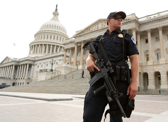 Spo Resumes Washington Dc Securitydc Looking To Join A Security
