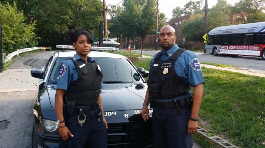 Unarmed Guard Jobs